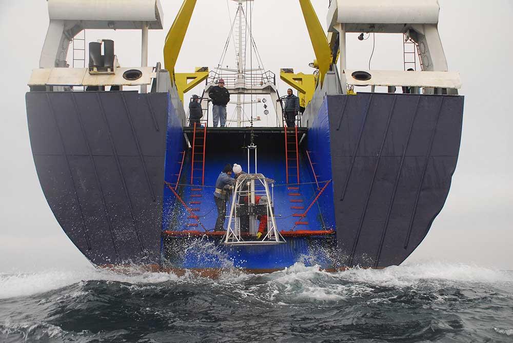 Mare Nigrum, cea mai mare navă de cercetări marine din Marea Negră