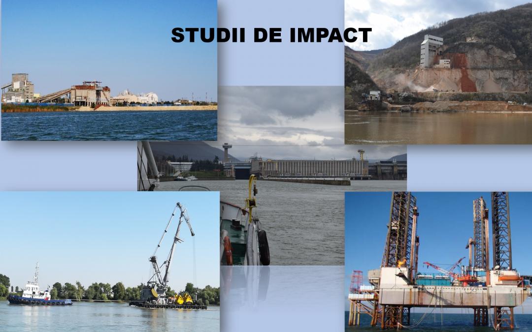 Colectiv Studii de impact