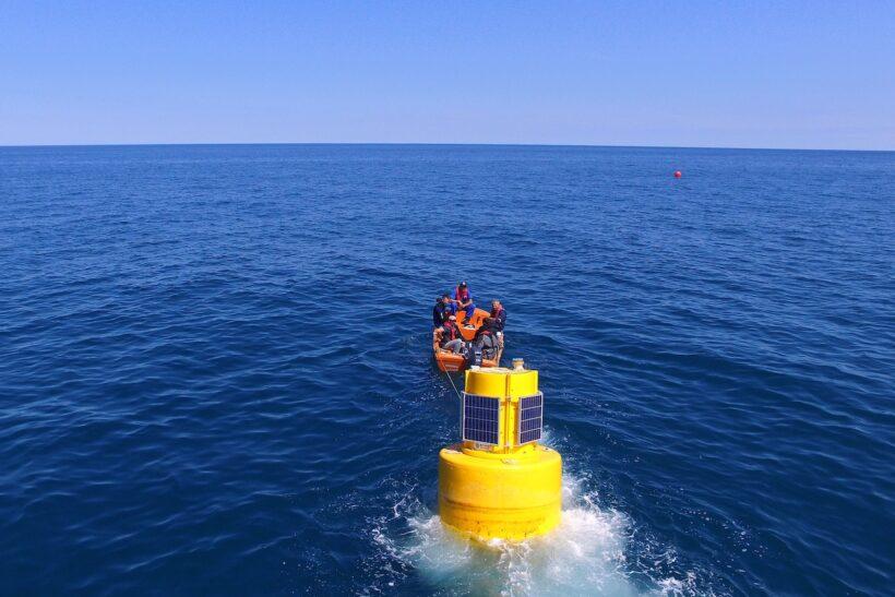 Edupedu.ro – GeoEcoMar și EMSO-ERIC – Parteneriat în cercetarea marină de monitorizare avansată a oceanelor și mărilor europene