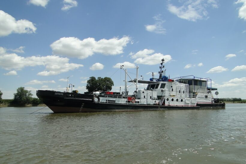 Edupedu.ro – GeoEcoMar – Cercetări științifice multidisciplinare asupra intervenției umane asupra Deltei Dunării