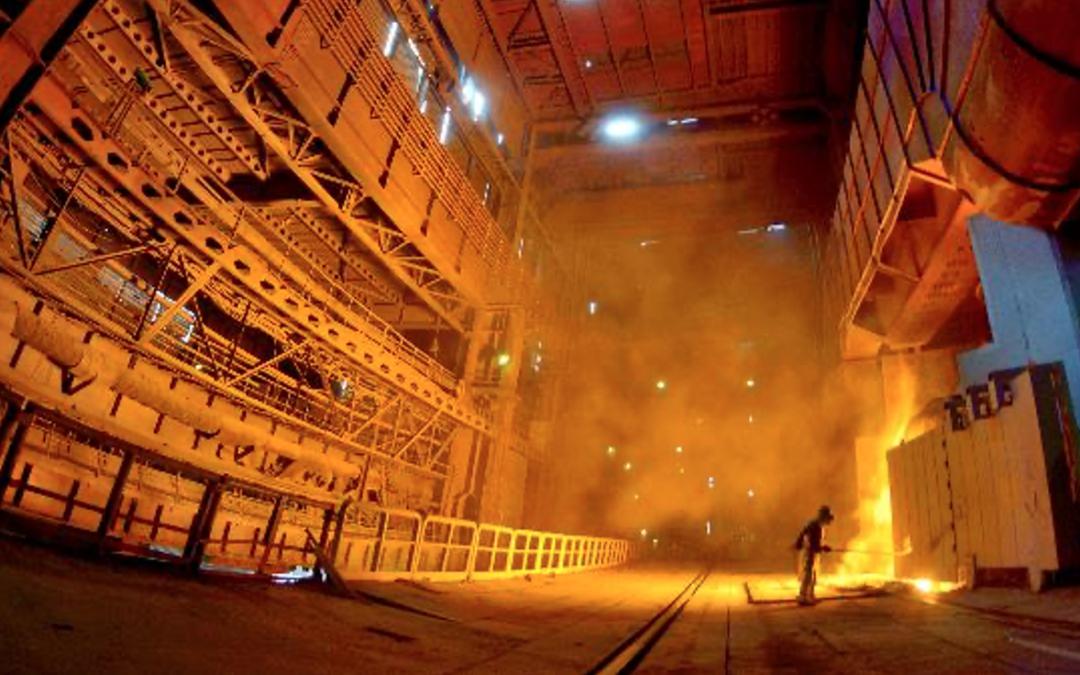 Edupedu.ro: Proiectul european STRATEGY CCUS – Marii poluatori industriali din Croația de Nord și România intră în lumina reflectoarelor